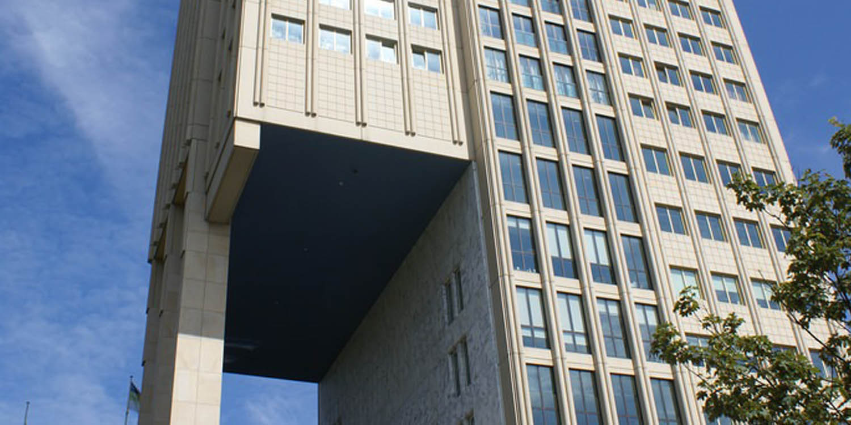 IKO bv gebouwbeheerders