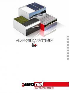 IKO bv brochure en flyers