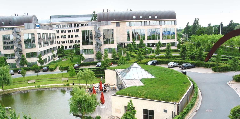 IKO bv ISO 14001