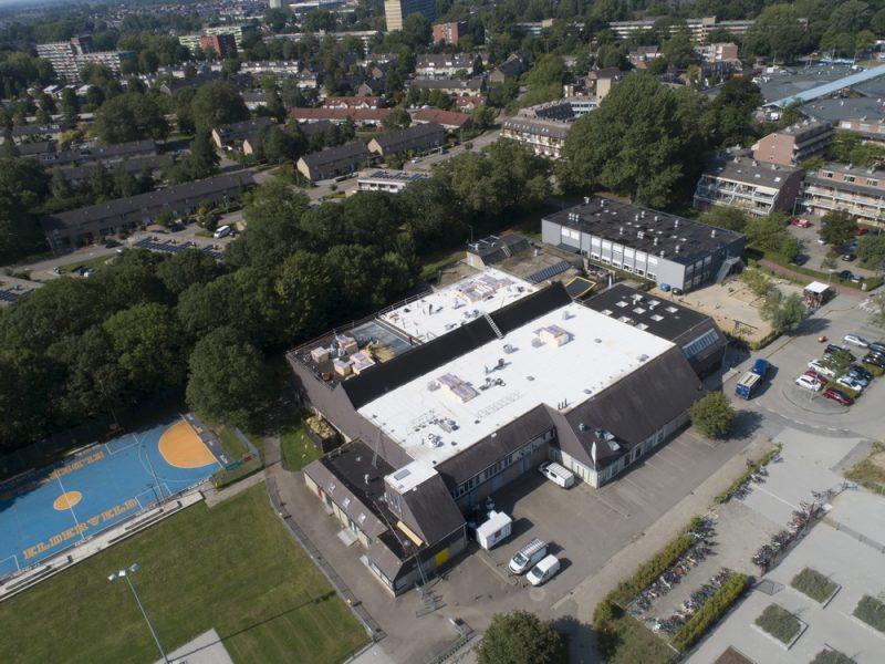 Referentieproject Sportpark Elderveld Arnhem