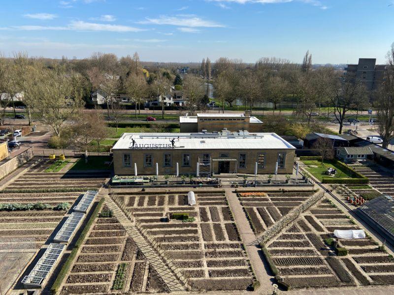 IKObv Referentieproject Villa Augustus Dordrecht